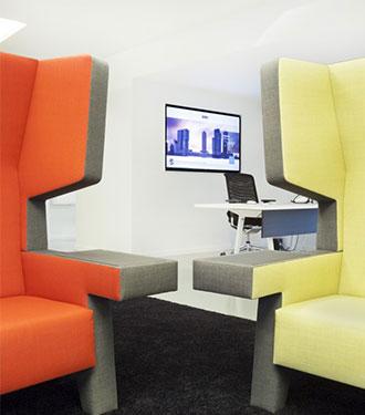 kantoor JELLE – 2014