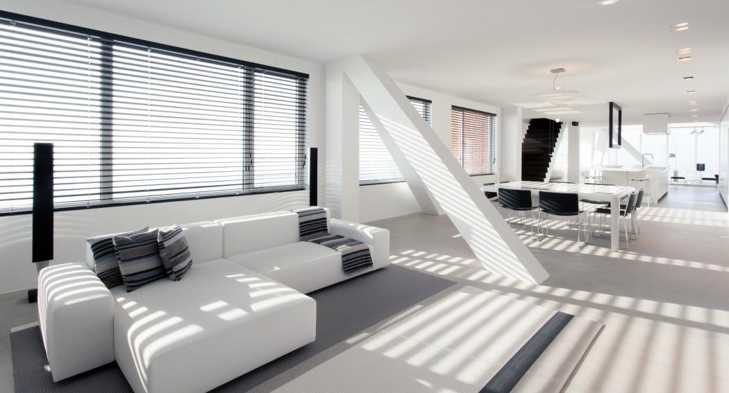 interieur penthouse Montevideo – 2014  lennart otte interieur